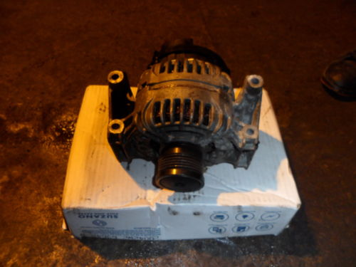 ALFA BRERA/SPIDER/159 2.2 JTS ALTERNATOR P/N 60694260
