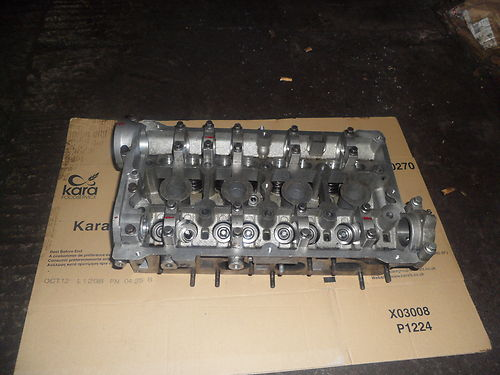 ALFA 145/146 2.0 TWINSPARK 16V RECONDITIONED CYLINDER HEAD 98-01
