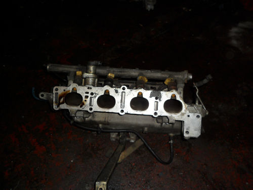 ALFA 145/146 1.6/1.8/2.0 COMPLETE INLET MANIFOLD 94-98