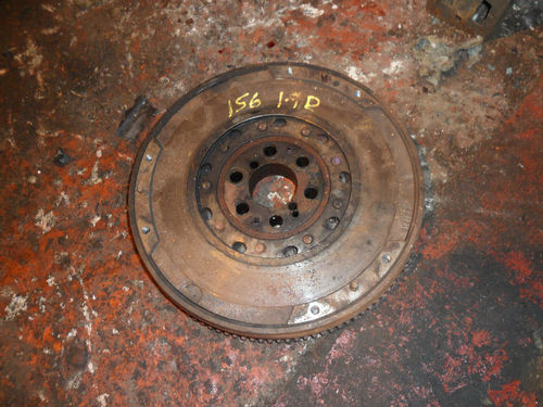 ALFA 147 1.9 JTD 8V DUAL MASS FLYWHEEL USED 01-11