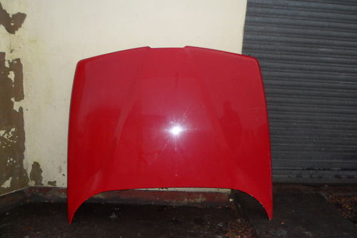 ALFA 155 BONNET IN RED 92-98