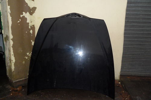 ALFA 166 BONNET IN BLACK 98-03