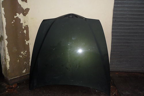 ALFA 166 BONNET IN GREEN 98-03