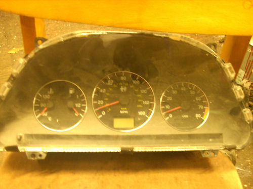 ALFA 145/146 SPEEDO HEAD UNIT PH-2 98-01