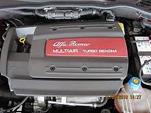 ALFA GIULIETTA/MITO 1.4 MULTIAIR TURBO TIMING BELT KIT SERVICE