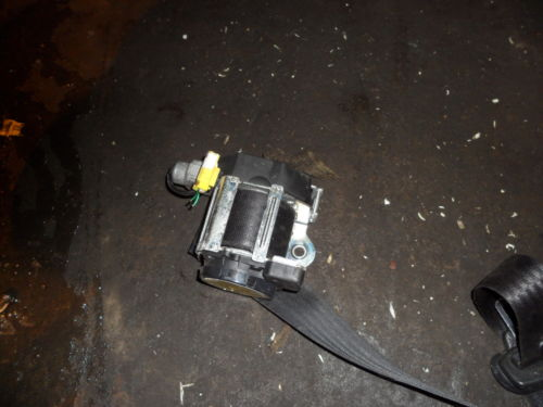 ALFA GT O/S/F SEATBELT WITH PRE TENSIONER 04-11