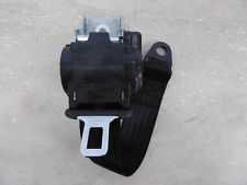 ALFA 159 SALLON O/S/R SEATBELT IN BLACK 05-11